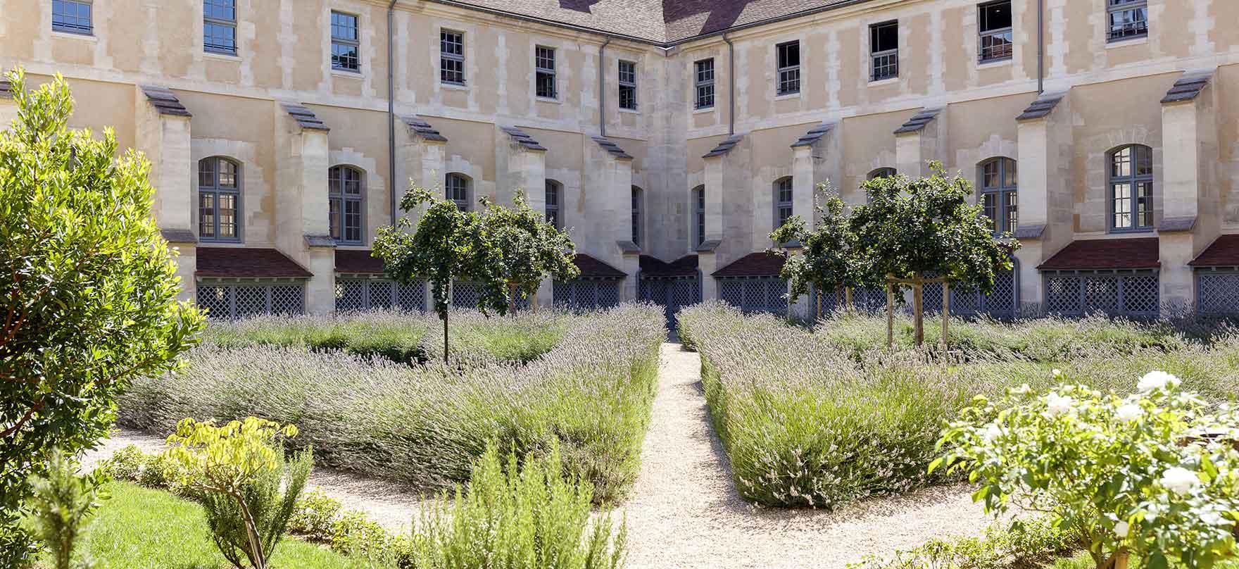 Jardins Laennec