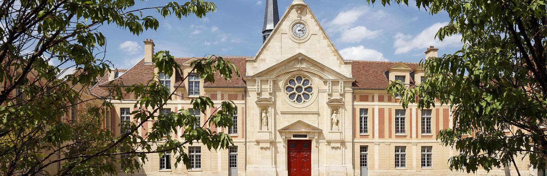 40 rue de Sèvres