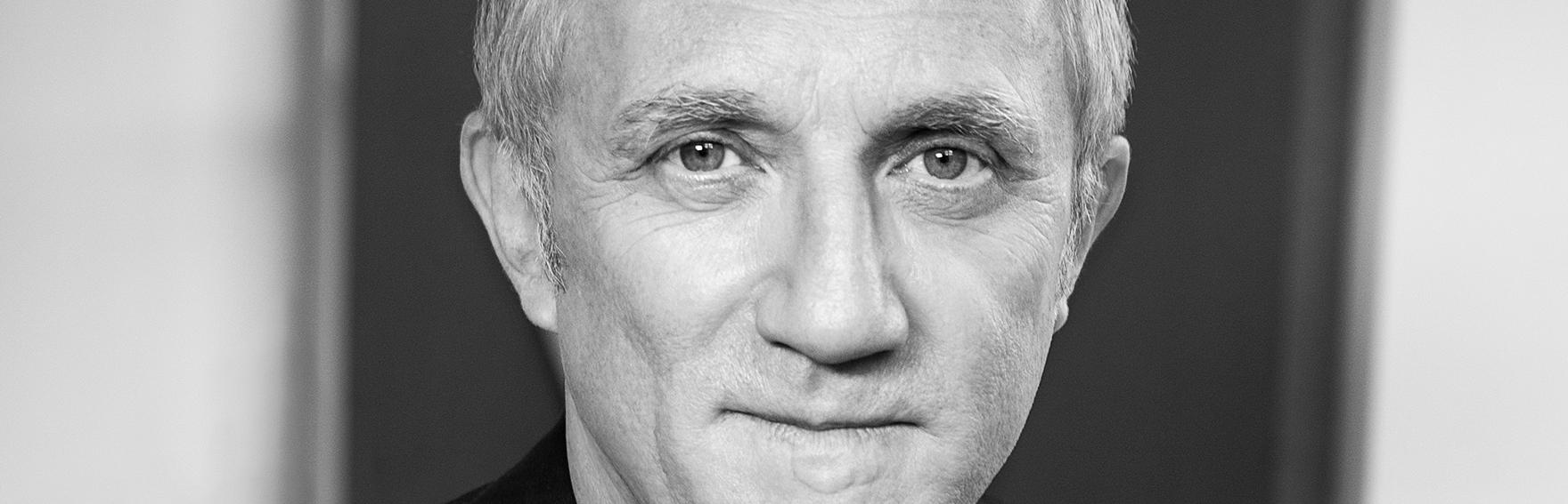 François-Henri Pinault ケリング会長兼CEO