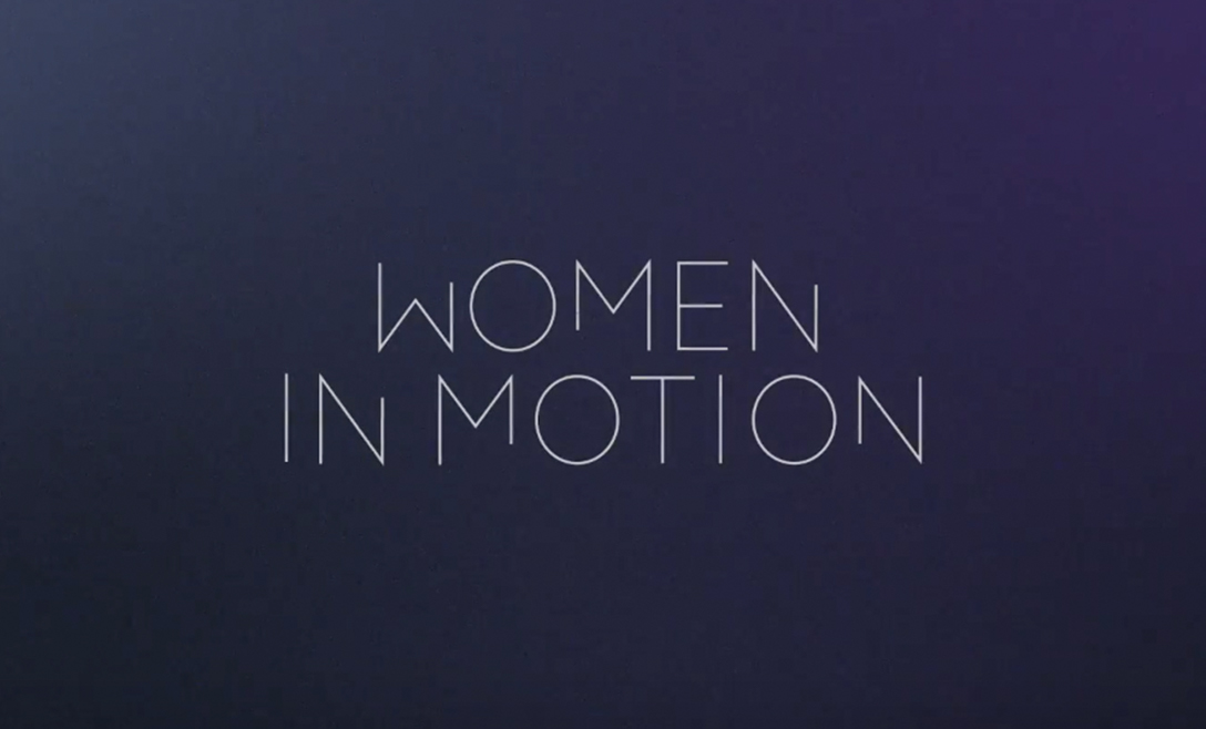 Women in Motion Kering