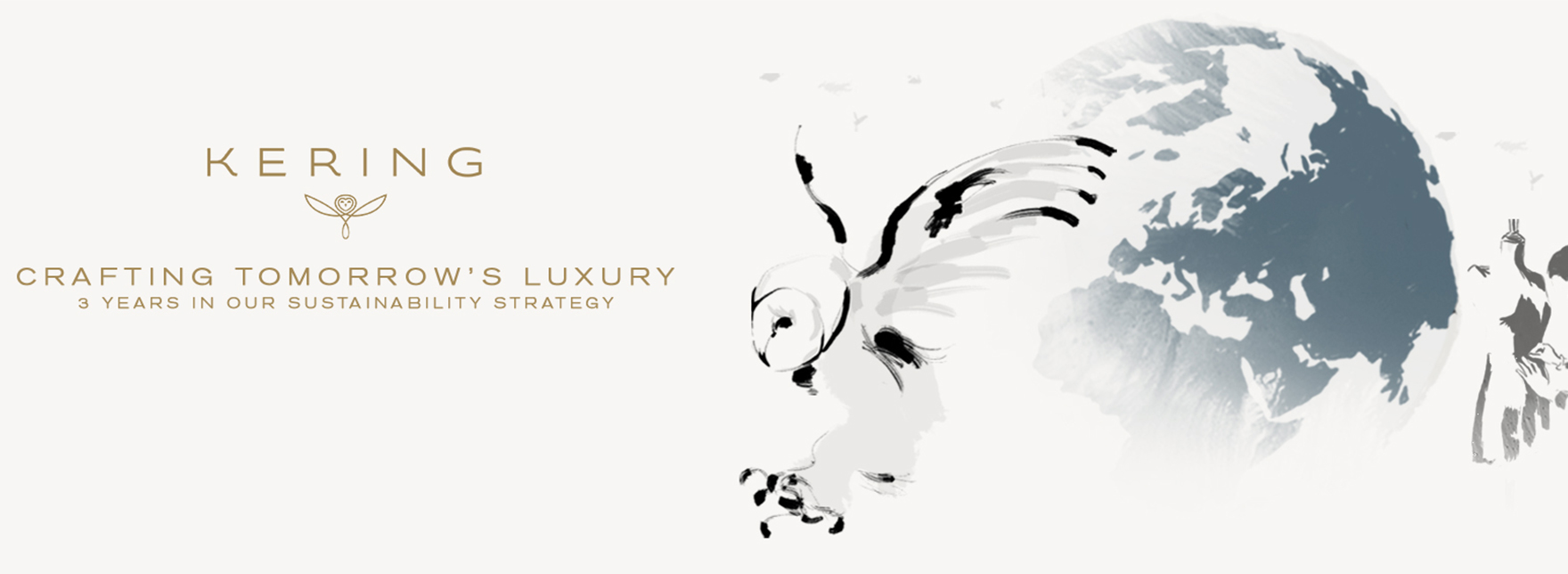Motion design Crafting tomorrow's Luxury