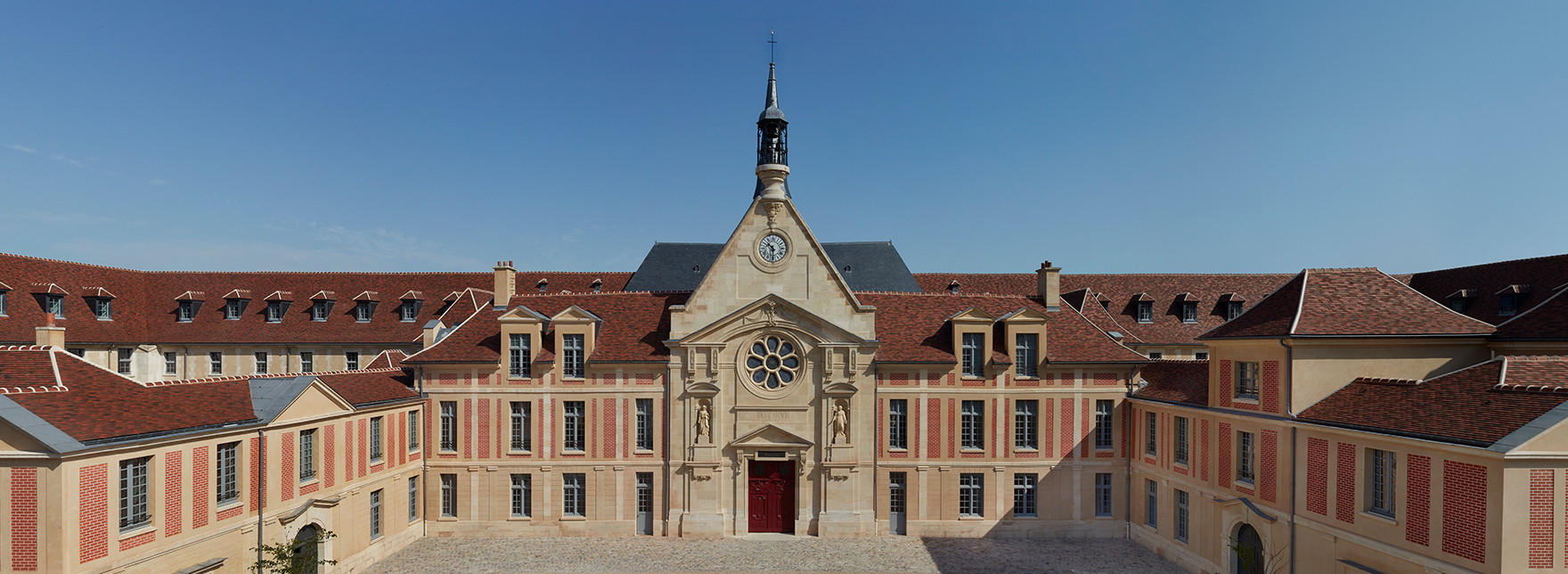 Ancien Hôpital Laennec