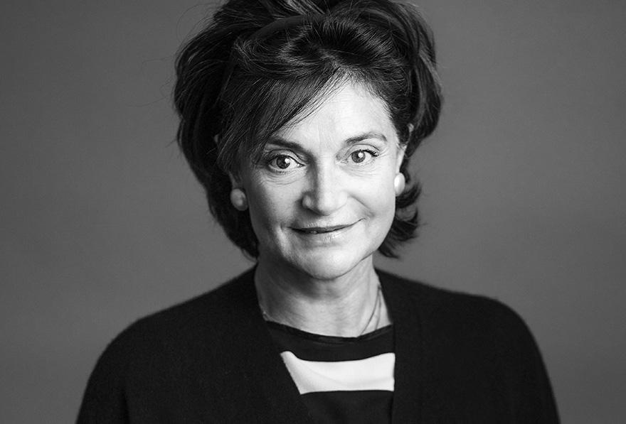 Portrait Daniela Riccardi