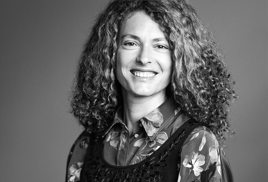 Portrait Ginevra Elkann
