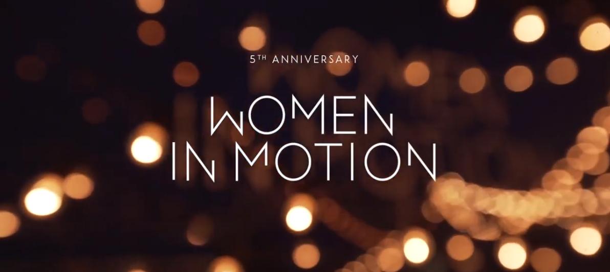 Women in Motion Kering