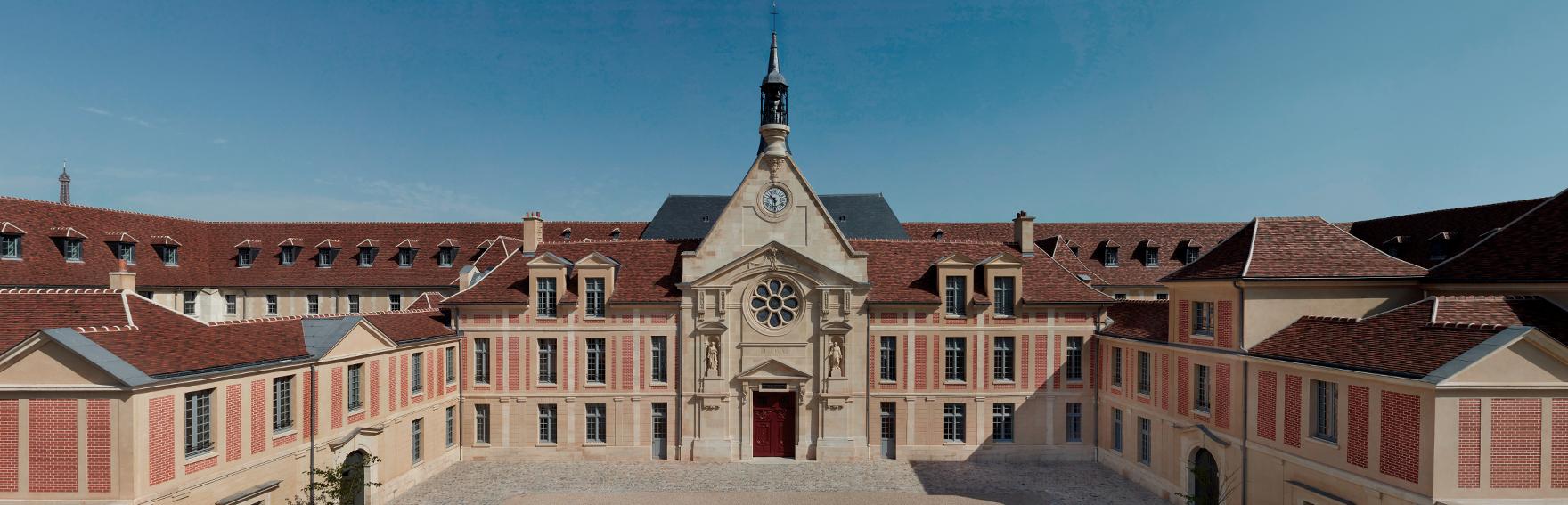 建築 40 rue de Sèvres