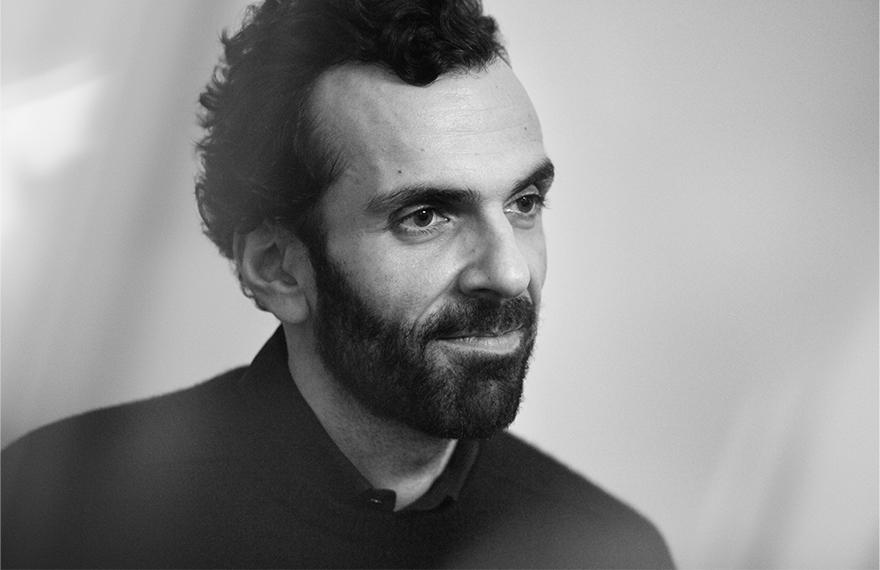 Cédric Charbit