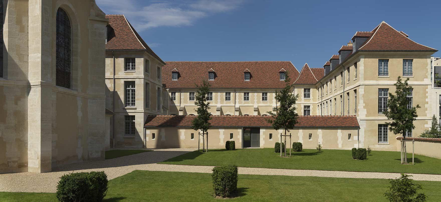 Architecture Laennec