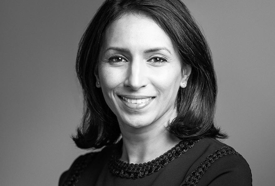 Portrait Sapna Sood