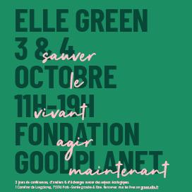 ELLE Green
