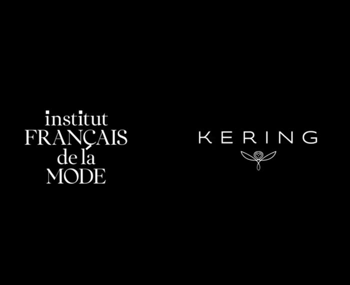 与法国时装学院(Institut Français de la Mode)